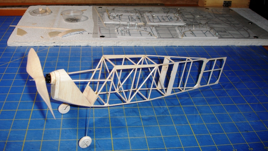 1108_Fuselage_Structure_Complete.JPG