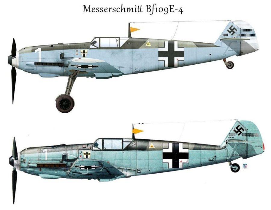 Messerschmitt-Bf-109E4-1_JG1-White-1-Wilhelm-Balthasar-belly-landed-1940-02.jpg