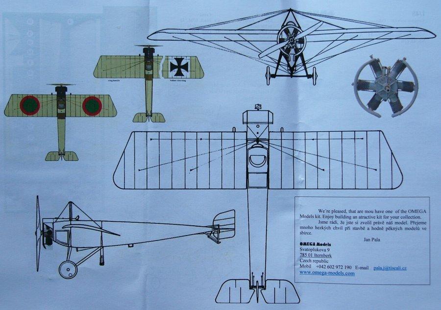 Morane-Saulnier N | Plane-Encyclopedia