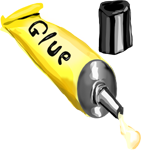Various Wood Glues