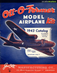 Items from the History of Modeling Aircraft